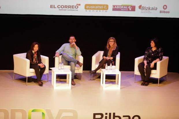 Mesa Redonda 'Seo, Social Media y Analítica en tiempo real'