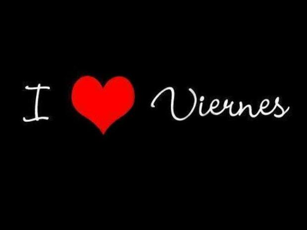 I Love Viernes