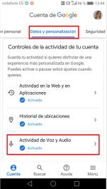 Google-Assistant-grabar-voz-I