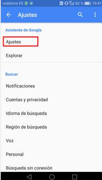 Google-Assistant-grabar-voz-X