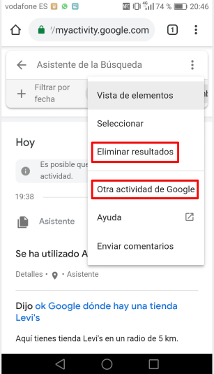 Google-Assistant-grabar-voz-XII